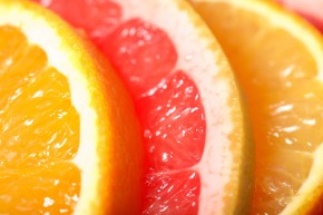 Citrus Fruit - Nutrition Consulting