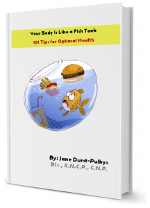 Your Body is Like a Fish Tank EBook Download