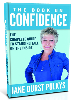 The Book on Confidence